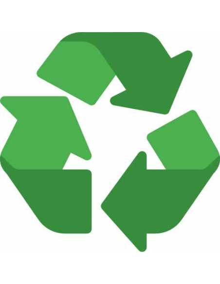 poliester reciclado