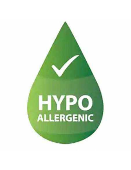 tejido hipoalergenico