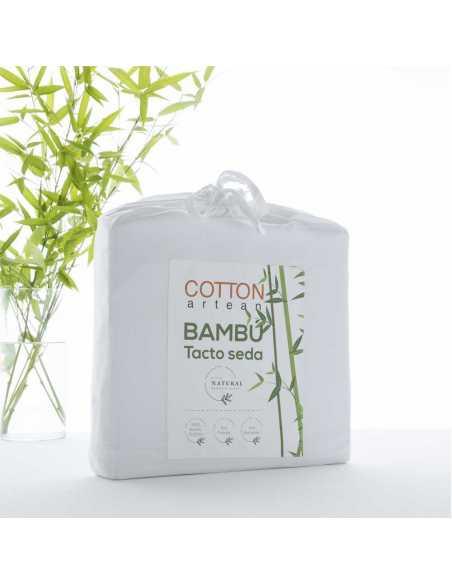 embalaje sabanas bambu