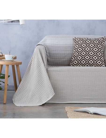 colcha cyubre sofa beige