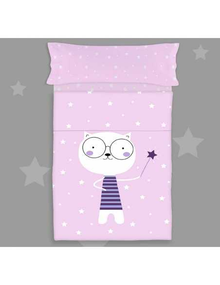 saco nordico infantil con relleno clara