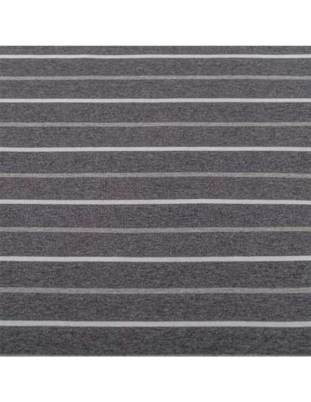 piunto jersey gris funda nordica