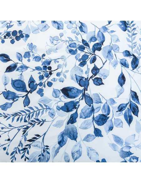 detalle sabana serella azul