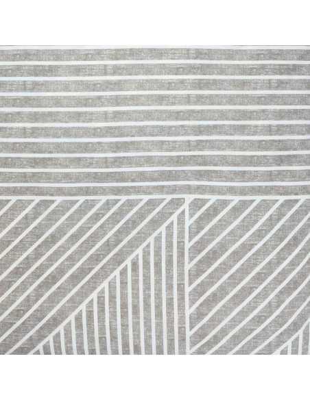 estampado torreta gris
