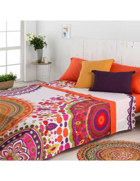 sbana multicolor algodon