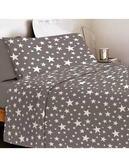 sabana gris estrellas